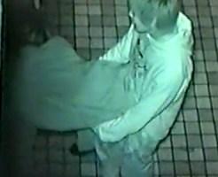 【JK青姦盗撮動画】暗視カメラで盗撮出来たビッチ過ぎる制服女子校生の野外セックスwww