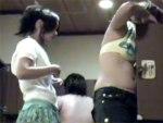 【脱衣所隠撮動画】夏休みで賑わうスーパー銭湯の脱衣所に隠しカメラ設置…ガチ素人の全裸を入れ食い撮影ww