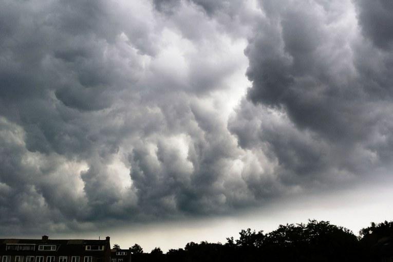 Météo : le Luxembourg en vigilance jaune orages et grêle, jusque samedi soir