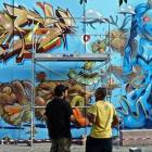 Urban Art 2016