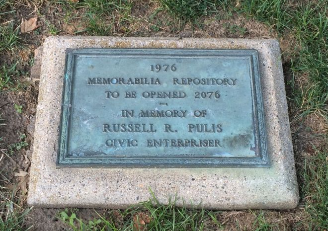 Memorabilia Repository