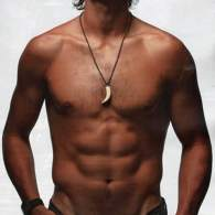 Rafael Nadal is the New Armani Underwear Model
