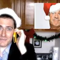 Watch: Randy Rainbow Presents a Mel Gibson Christmas
