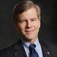 VA Gov. Bob McDonnell: I Don't Want Gay Couples Adopting Children