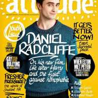 Daniel Radcliffe 'Disgusted' by Anti-Gay GOP Presidential Candidates, Has Man Crush on Ryan Gosling