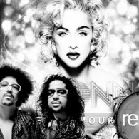 An LMFAO Remix of Madonna's 'Give Me All Your Luvin': LISTEN
