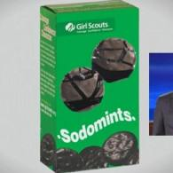The Girl Scouts' Radical Cookie Agenda: VIDEO
