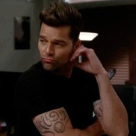 Ricky Martin's 'Sexy and I Know It' Glee Performance: VIDEO