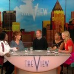 Jesse Tyler Ferguson and 'The View' Ladies Discuss Tennessee's 'Don't Say Gay' Bill: VIDEO