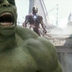 Superheroes Spar for Screen Time in 'The Avengers' Trailer: VIDEO