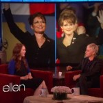Julianne Moore Talks About Becoming Sarah Palin: VIDEO