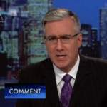 Keith Olbermann to Sue Current TV After Being Fired