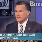 Mitt Romney's Disastrous FOX News Interview: VIDEO