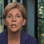 Elizabeth Warren Calls on Obama to Finish Evolving on Marriage Equality, Says DNC Should Embrace Plank