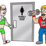 More Anti-Trans Messaging In Anchorage Discrimination Battle