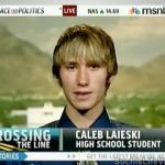 Bullied Gay Teen Now Working in Phoenix Mayor's Office: VIDEO