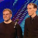 Gay Couple of 16 Years Charms 'Britain's Got Talent': VIDEO