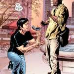 'X-Men' Artwork Featuring Northstar's Marriage Proposal to His Boyfriend is Up for Sale