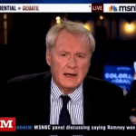 Chris Matthews Wonders 'Where Was Obama Tonight?' VIDEO