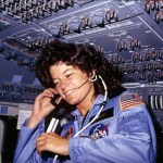 'Pro-Family' Extremists: Astronaut Sally Ride May Have Paid Price for Being Gay by Dying Early