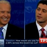 Joe Biden Commands the Facts over Paul Ryan in Debate: VIDEO