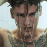 Dripping Male Models Teach Marina 'How To Be A Heartbreaker': VIDEO