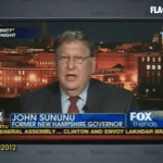 Sununu Has A Habit Of Calling Obama 'Lazy': VIDEOS