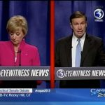 Chris Murphy Rips Linda McMahon Over Gay Marriage Gaffe in Rancorous Connecticut Senate Debate: VIDEO