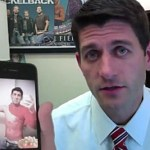 Paul Ryan's Bad Lip Reading Video Diary: WATCH