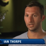 Ian Thorpe Again Addresses Gay Rumors In TV Interview: VIDEO
