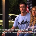 I Am Your Reason to Support Marriage Equality: VIDEO