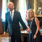 Joe Biden To Appear On Next Week's 'Parks And Recreation'