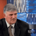 Billy Graham's Son Claims Gay Can't Make Family: VIDEO