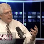 Legal Wingnut Mat Staver Says Romney's Reluctance to Blast Gay Marriage Made It Win at the Polls: VIDEO