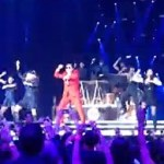 Madonna and Psy Perform a 'Gangnam Style' Mash-up at MSG: VIDEO