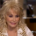 Dolly Parton is Neither Gay Nor a Convincing Drag Queen: VIDEO
