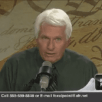 Bryan Fischer Claims Michelangelo Signorile Supports Anti-Gay Death Penalty: VIDEO