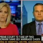 NOM's Brian Brown is 'Very Happy' That the Supreme Court Took the Prop 8 Case: VIDEO