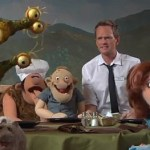Neil Patrick Harris is Allergic to Beaver: VIDEO
