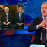Jon Stewart on SCOTUS, Gay Marriage, and Scalia: VIDEO: