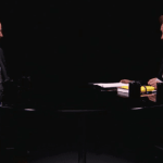 Nate Silver And Conan O'Brien Talk Serious Jibber Jabber: VIDEO