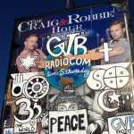 Gay Radio Hosts Turn Hate Into Art