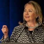 Hillary Clinton Hospitalized After Doctors Discover Blood Clot