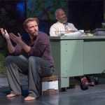Pulitzer Prize Winner 'Water By The Spoonful' Opens Off-Broadway: REVIEW