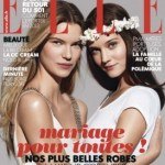 'French Elle' Comes Out For Marriage Equality