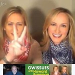 Chely Wright and Wife Lauren Expecting Identical Twins: VIDEO