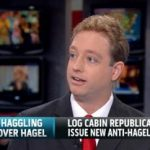 Thomas Roberts Talks to Log Cabin Republican Leader About Hagel Opposition: VIDEO