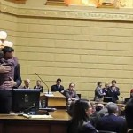 Rhode Island House Passes Marriage Equality, the Euphoric VIDEO