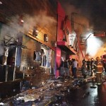 At Least 232 People Dead After Fire At Night Club In Brazil