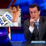 Stephen Colbert: 'We're Living in a Golden Age of Being Gay' – VIDEO